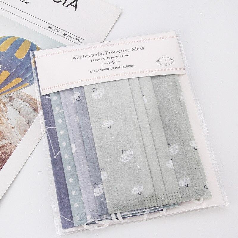 korea surgical mask disposable