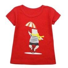 2019 new summer children's clothing boy T-shirt cotton printing / solid color short-sleeved T-shirt boy casual cute T-shirt цена и фото