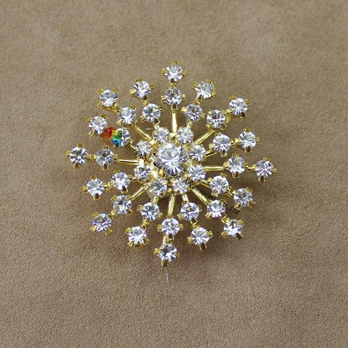 20 шт 38 мм пауки центральный Чешский прозрачные хрустальные стразы Золотой набор из серебра для лошади Browband аксессуары для одежды