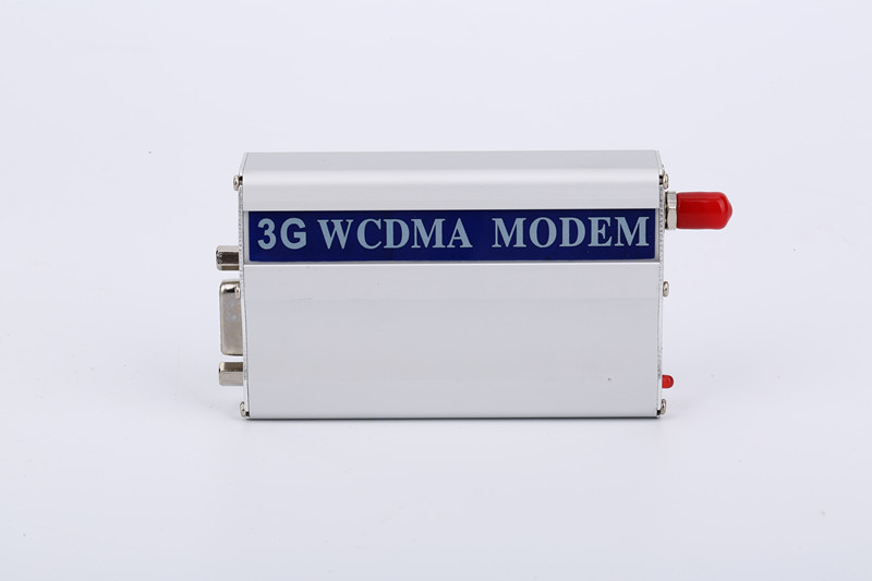 Cheap 3g usb modem, rs232 3g modem, 3g sms modem for Singapore working good in south and north america support 850 1900mhz 3g usb rs232 modem