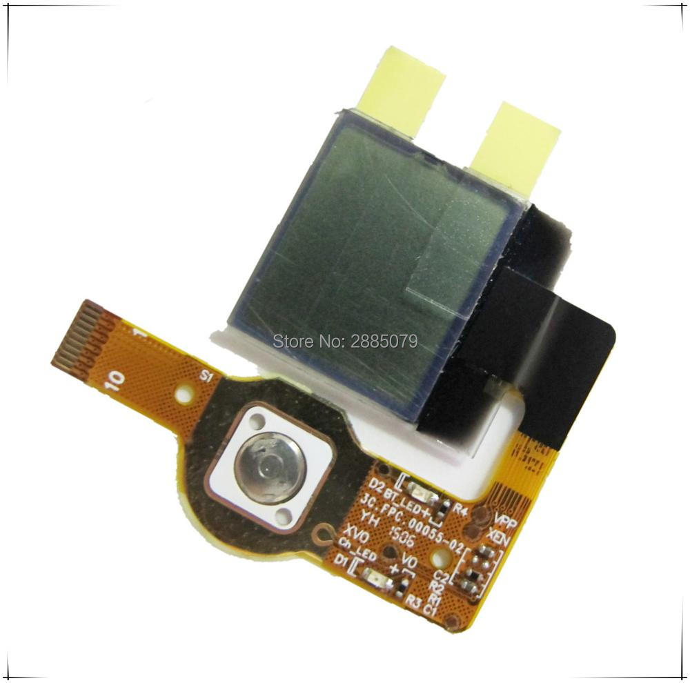 Original screen for Gopro hero 3+ LCD GoPro3 + gopro hero 4 LCD screen dog 3 screen gopro 4 fuselage display Repair Parts