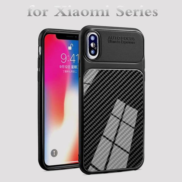 competitive price eba0a a4329 US $0.79 20% OFF|for iPhone X 7 8 6 6S Plus 5 5S SE Case Xiaomi Redmi S2 4X  5 Plus 6 Note 4 4X 5A 5 Mi 8 SE 5X 6X Cover Silicone Phone Back Case-in ...