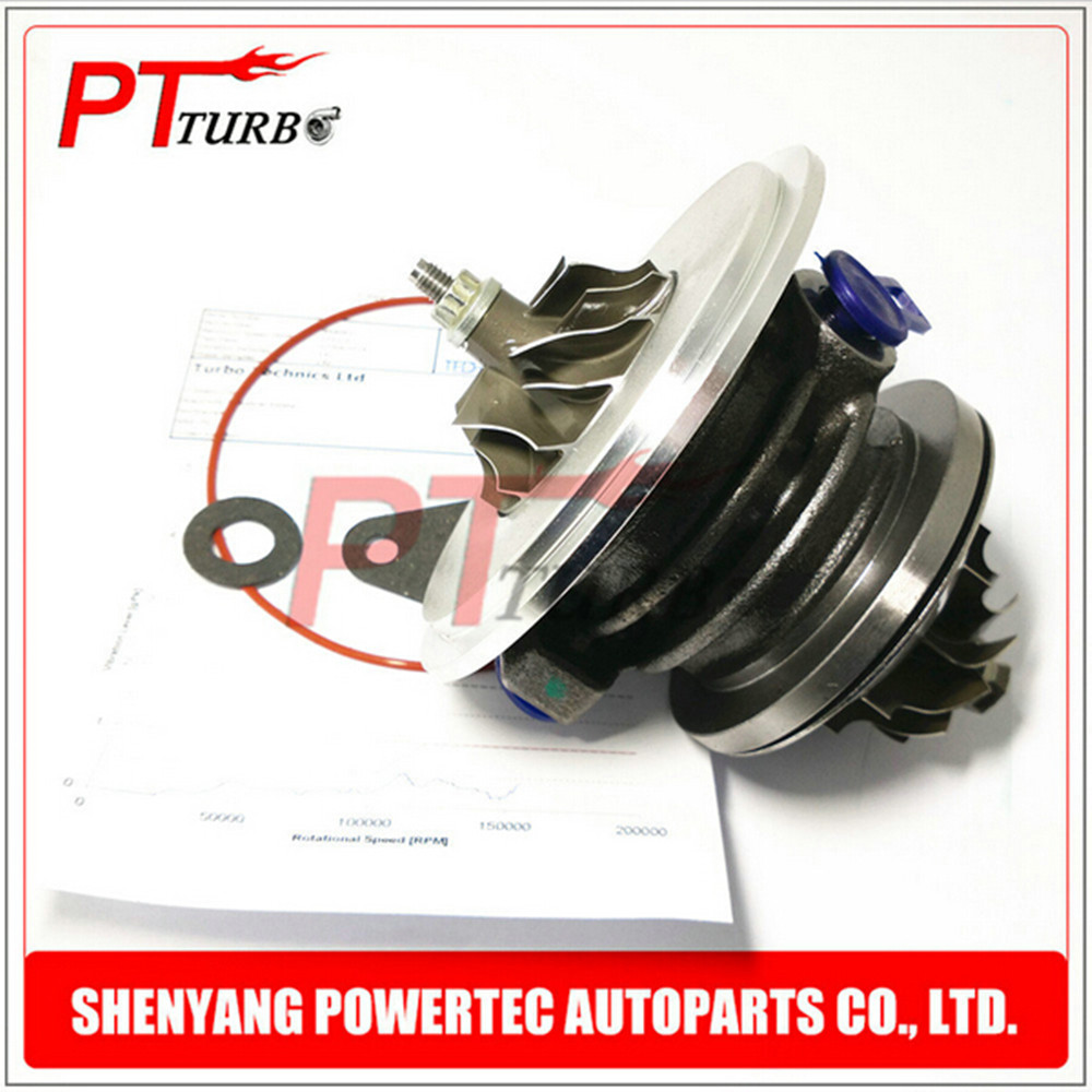 Turbine cartridge auto parts 454065 core chra 454083 For Seat Alhambra Cordoba Ibiza Toledo 1.9 TDI 66 Kw 55 Kw AAZ / 1Z / AHU gt1544h for vw caddy golf jetta passat b4 1 9 tdi 1z ahu ale 66 kw 90 hp 028145701j turbo core chra 454083 cartridge