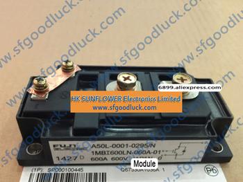 1MBI600LN-060A-01 mocy IGBT moduł tranzystora 600 V 600A tanie i dobre opinie Fu Li Nowy MODULE
