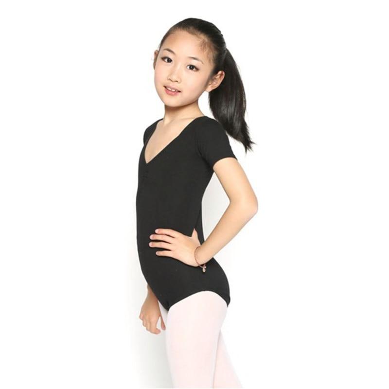 ad7c07756 3 12Y Girls Kid Slim Ballet Dance Dress Costumes Gymnastics Clothes ...