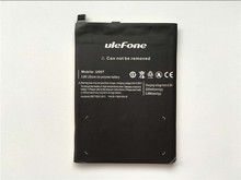 Ulefone U007 Battery 2200mAh High Quality Back Up Replacement For Smartphone - In Stock