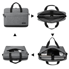 Comfortable Office Nylon Briefcase