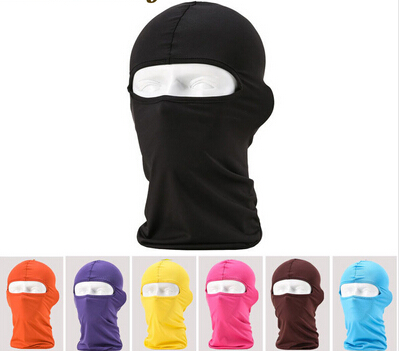 1PCS Balaclava Breathable Quick Dry Sports Riding Ski Mask Tactical Head Cover Motorcycle Cycling UV Protect Full Face Mask head cover outdoor mask with skull head motorcycle bicycle riding climbing uv protect full face ghost skull mask skeleton hats