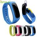 #AE 2016 New LuxuryB1 Smart Bracelet Monitor Waterproof Bluetooth Smart Watch  Montres intelligents polsino