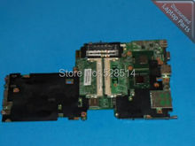 Original Laptop motherboard FOR Lenovo Thinkpad X61s Motherboard 42W7766 100% Test ok