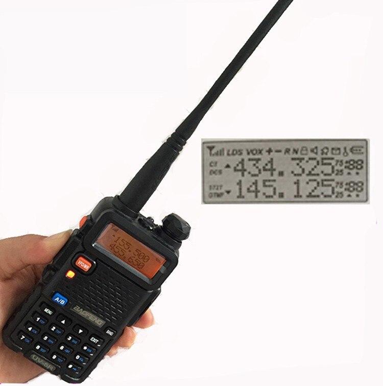 Portable-Radio-Set-Police-Equipment-Walkie-Talkie-10km-Baofeng-uv-5r-For-Pmr-ham-Radio-Station