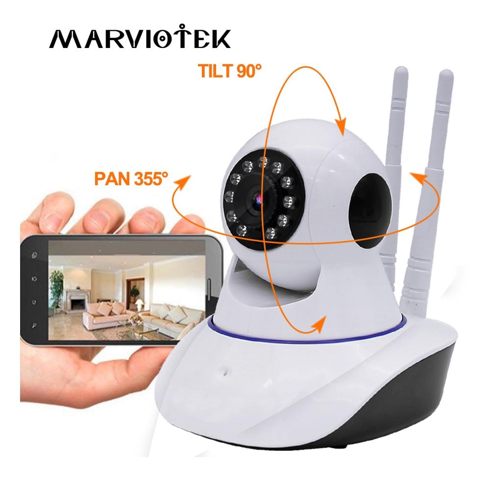 Wireless Baby Monitor 720P IP Camera wifi Home Security Video Surveillance Mini CCTV Baby Cameras HD two way audio night Vision