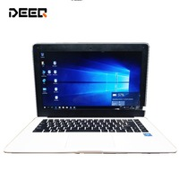 14 Win10 ноутбук EZbook 3 Pro Wifi Intel Apollo Lake n3450 6 ГБ DDR3 64 ГБ ультрабук со встраиваемой мультимедийной картой памяти TN 1366x768 ноутбук наличии