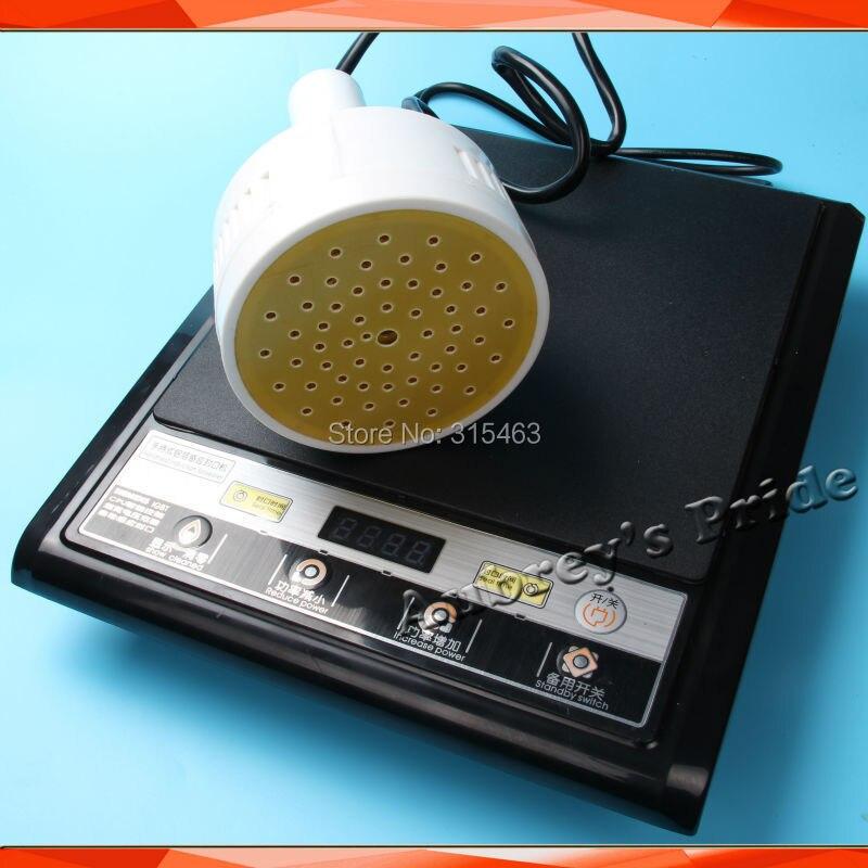 110v 220v Handheld Electromagnetic Induction Heat Sealer