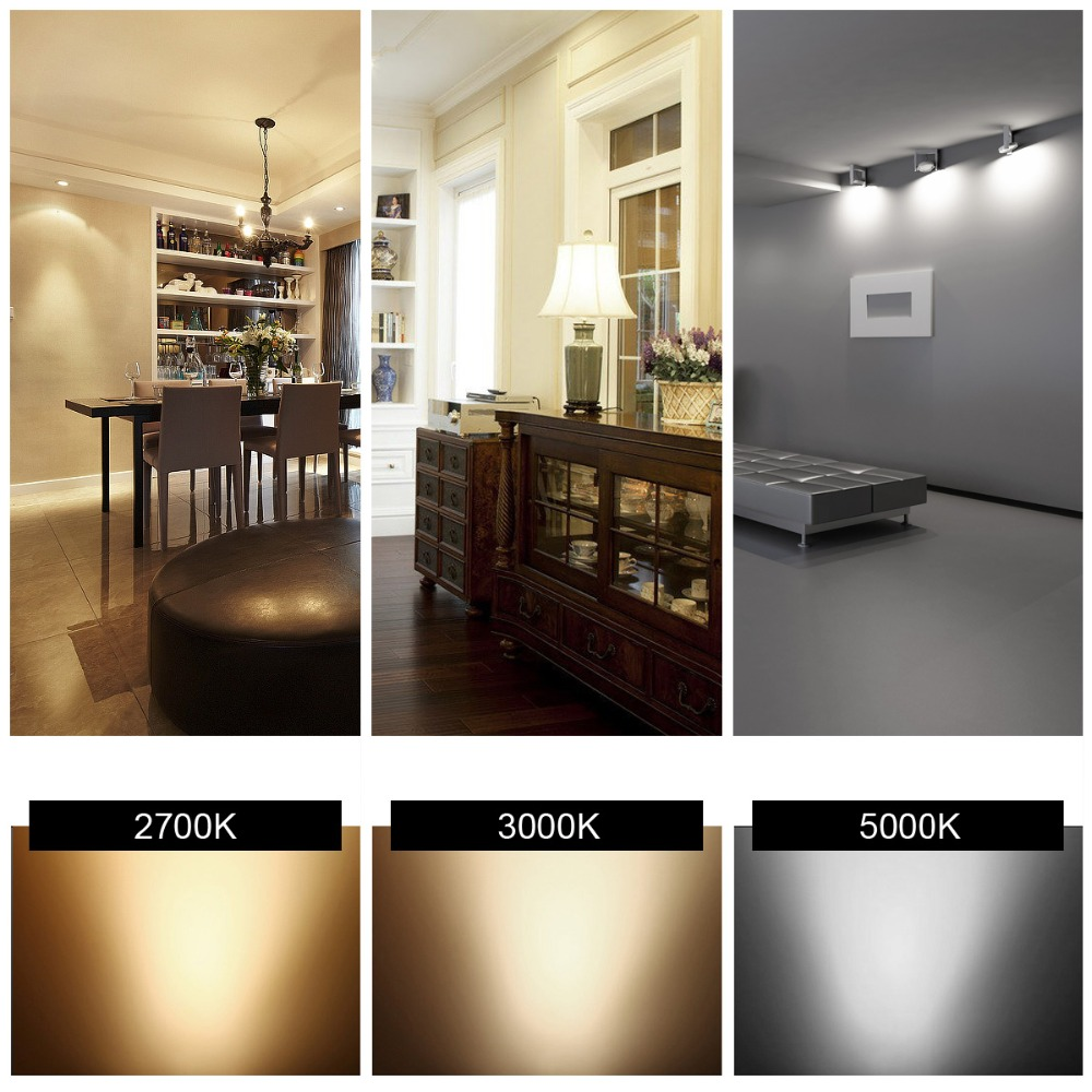 2pcs 13w A21 Led Light Bulbs 5000k Daylight 120v Dimmable Lamp 75 Watt Equivalent E26 With Ul And Energy Star In S From Lights