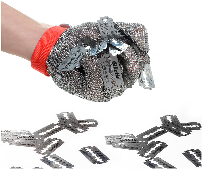 Popular Kitchen Gloves Stainless Steel Buy Cheap Kitchen Gloves