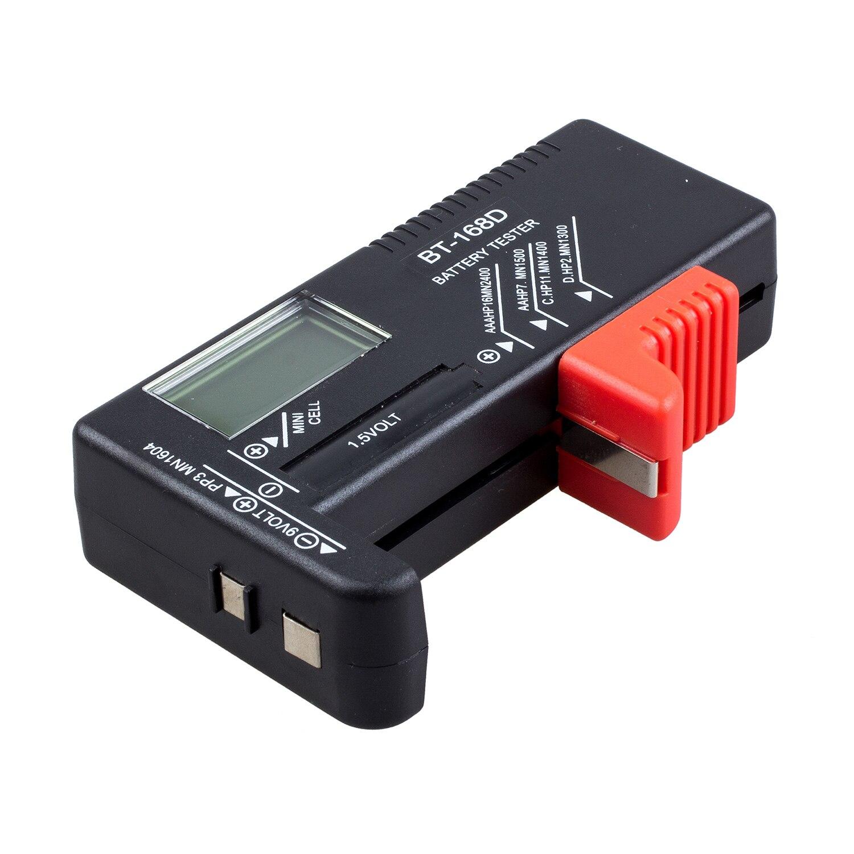 مفید باتری تستر ولت باتری New UK برای - ابزار اندازه گیری
