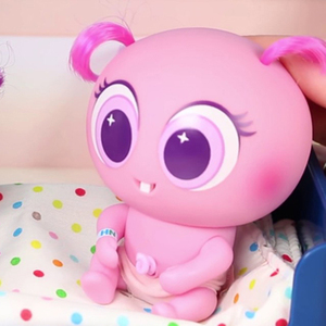 Image 4 - ألعاب جديدة دمية أطفال حديثي الولادة كاسيميتريتوس كيميريتو نياريتو مع عدة صغيرة ملحقات أطفال 8 نماذج مختلفة