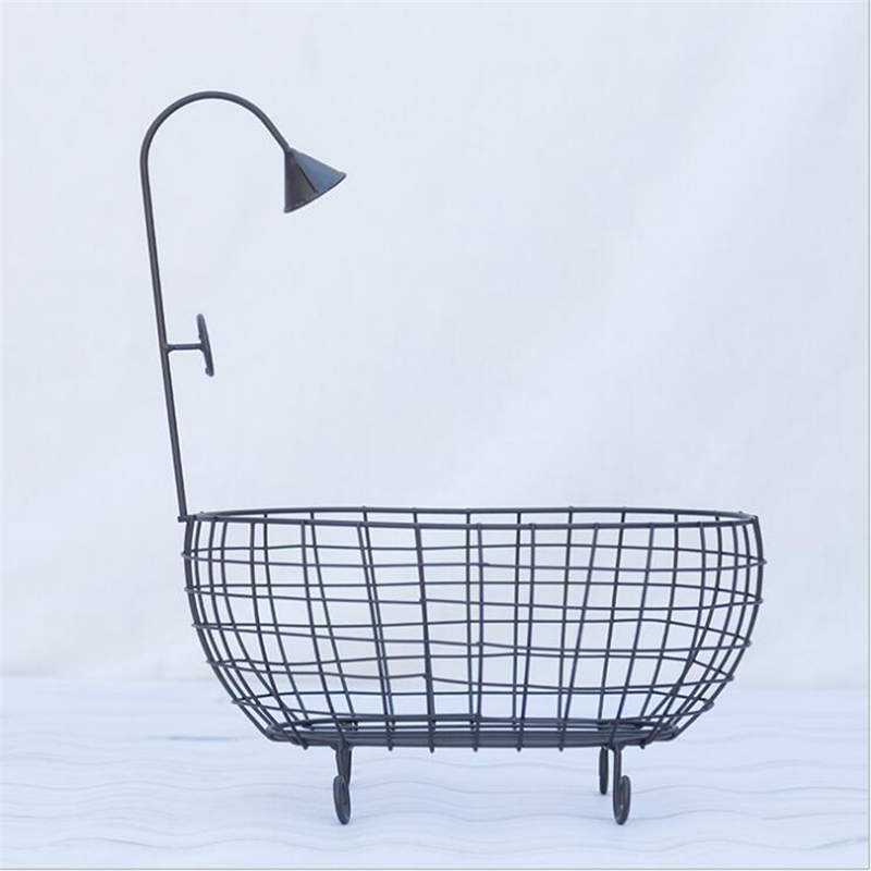 Newborn Posing Basket Shower Baby Photo Shoot Studio Props Baby ...