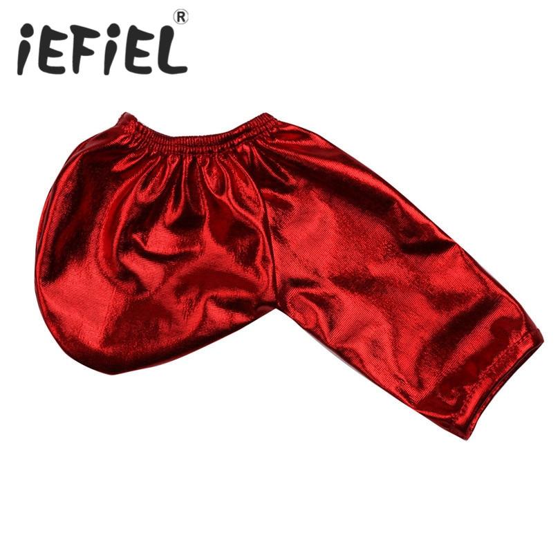 Men Lingerie Wetlook Faux Leather Open Penis C-string Bikini Men Penis Sheath Cover Tights Underwear G-String for Lingerie Night