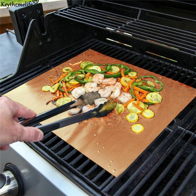 Aliexpress.com : Buy Non Stick BBQ Grill Mat Barbecue