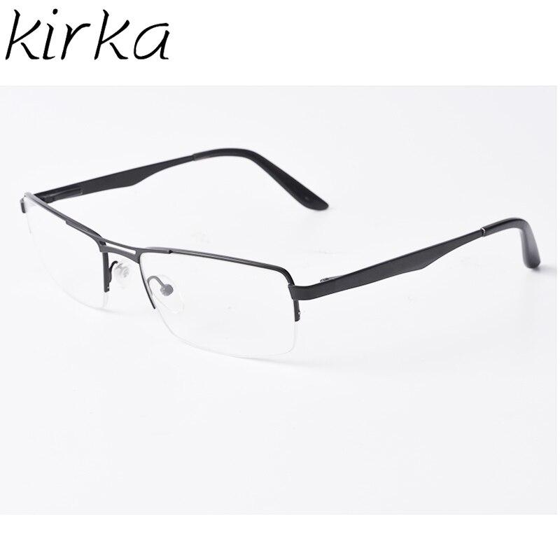 Kirka Healthy Kids Eyeglasses Children Metal Plain Glasses Frame ...