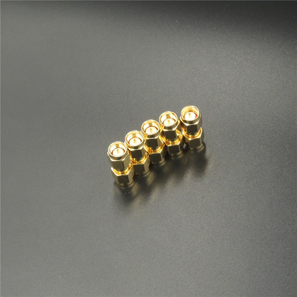 100pcs 6 5mm 1 4 Male to 3 5mm 1 8 Female Stereo Audio Mic Plug
