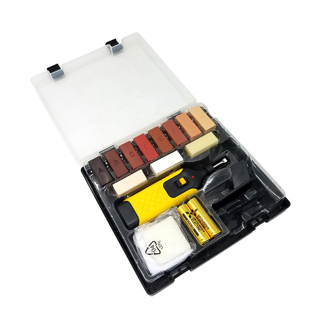 AA Battery Set