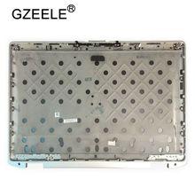 GZEELE غطاء الهيكل الخلفية