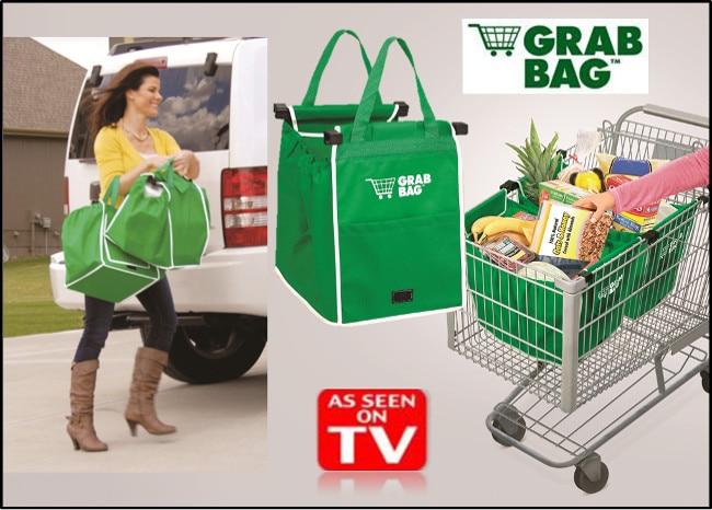 100% Wahr Krabben Warenkorb Faltende Einkaufstasche Supermarkt Trolley Einkaufstasche Super Große Kapazität Mit Gürtel Yl13