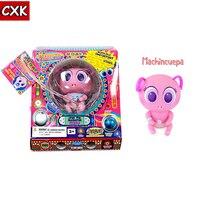 2019 Ksimeritos Juguetes Casimeritos Baby Doll Toy Neonate Babies Accessories Chivatita boys toys Girls Gift plush toy