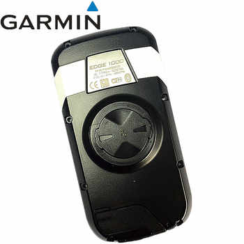"""Original 3\""""inch Bicycle stopwatch Back case for GARMIN EDGE 1000 bicycle speed meter back cover Housing shell Repair replacement"""