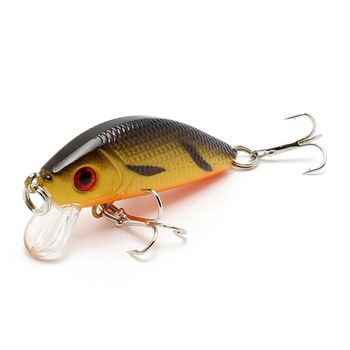 Amlucas Minnow Fishing Lure 1