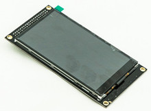 NoEnName_Null 4.3 inch HD TFT LCD Capacitive Touch Screen Module NT33510 Drive IC 480(RGB)*800