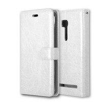 Flip Cover For Asus Zenfone Go ZB551KL X013D High Quality Luxury Flip PU Leather Case ZB551KL Phone Bags ZB ZB551 551 551KL KL