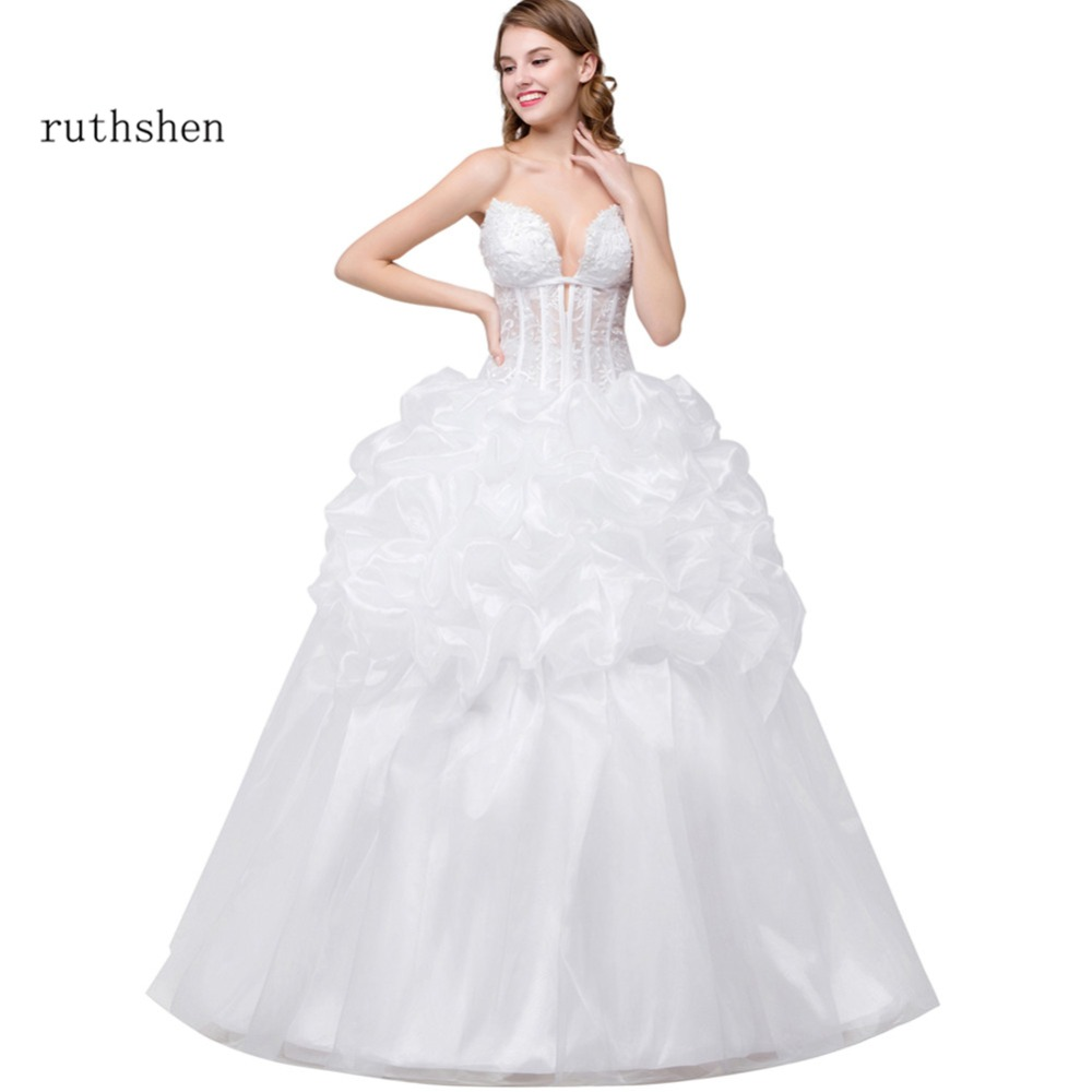 Popular White Sweet 16 Ball Gowns-Buy Cheap White Sweet 16 Ball ...