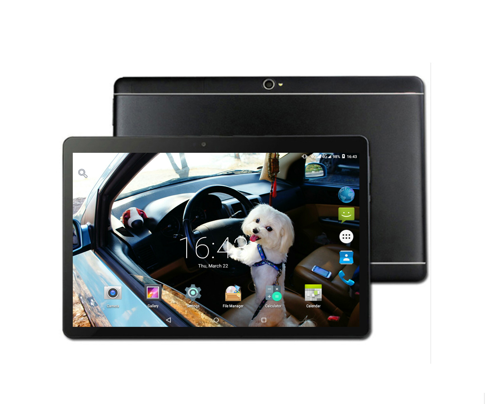 Built in 3G android tablet pc Octa core 10.1 inch 1280X800 HD IPS Screen Dual Cameras 5.0MP 4GB RAM 32GB ROM tablet android sim created x8s 8 ips octa core android 4 4 3g tablet pc w 1gb ram 16gb rom dual sim uk plug page 2