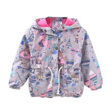 Kids Coats Outerwear Baby