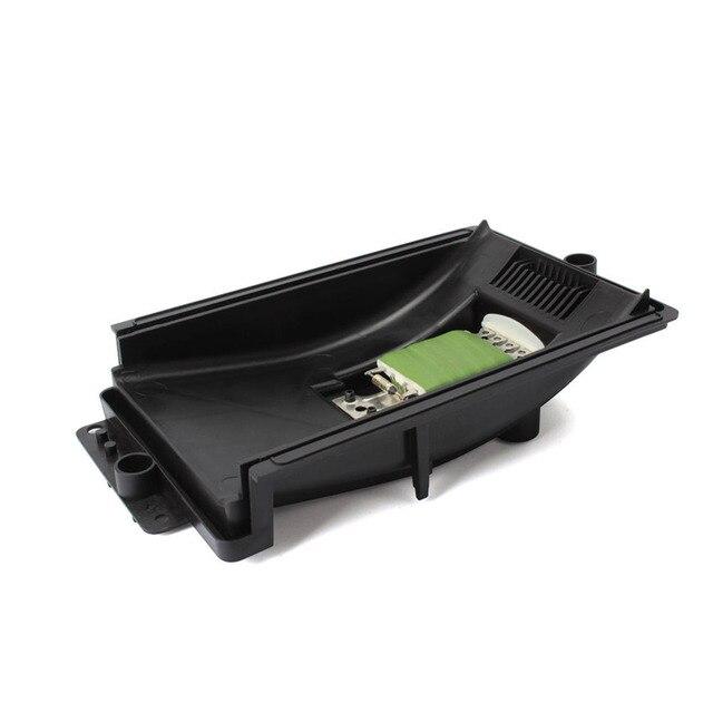 1J0819022A 1J0819022 Air-conditioning New Aoto Car Parts Heater Fan Blower Motor Resistor Regulator For AUDI SEAT SKODA VW Jetta