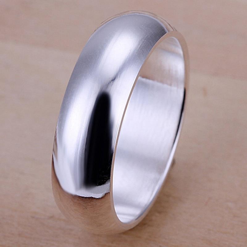 925 Sterling Silver Rings...