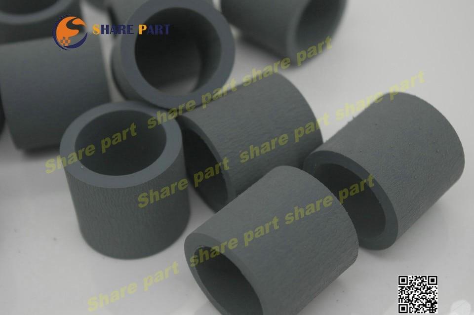 10X подающего валика шин для hp1320 P2055 P3005 RM1-6313-000 RM1-6414-000 RM1-3763 RL1-1370-000 RL1-0540-000 RL1-0542 RL1-2891-000