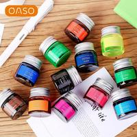 1pc 20ml Authentic Pure Colorful Ink Without Fountain Pen Comics Ink Refill Ink Carbon Pimio Water