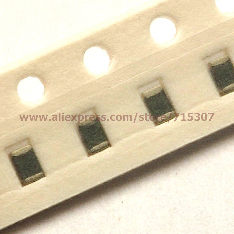 PHISCALE 100pcs 0805 SMD Thermistor 10K 5% tolerance B Value(3950K 3% 25/50)
