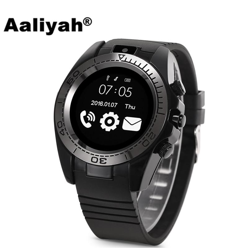 Aaliyah Bluetooth Smart Watch SW007 Support SIM TF card ...