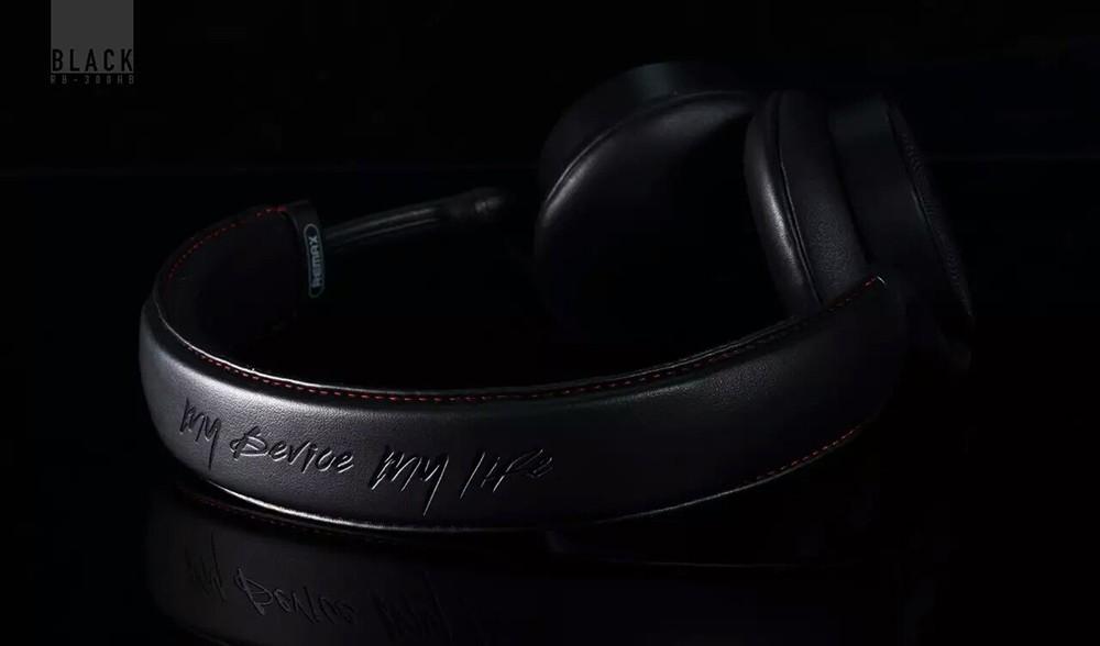 Touch Control Headband Headset (11)
