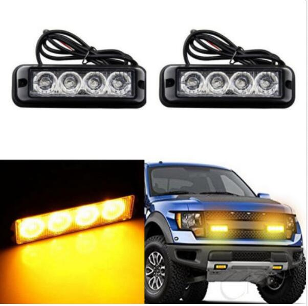 product for available strobe dash warning truck white lights led lighting other vehicle windshield emergency light tow amber color trucks lamphus solarblast