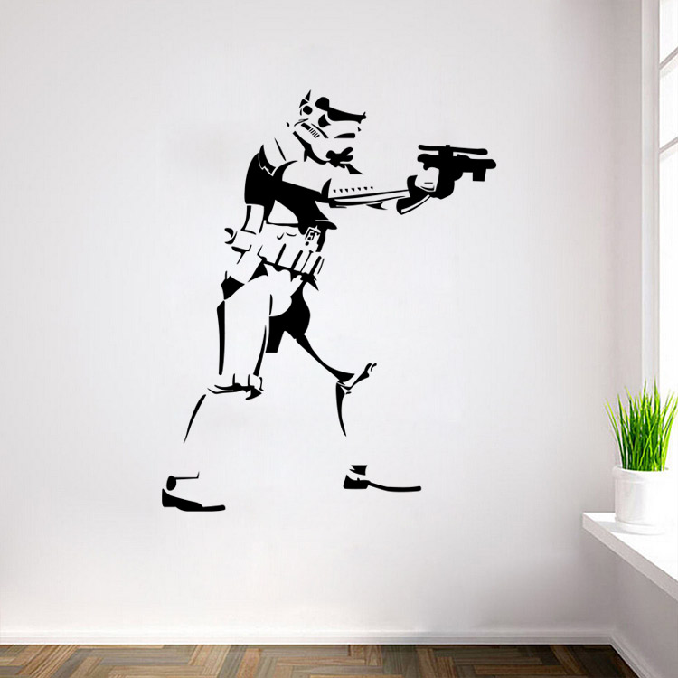High Quality Life Size Athlete Wall Stickers · Life Size Athlete Wall Stickers Part 7