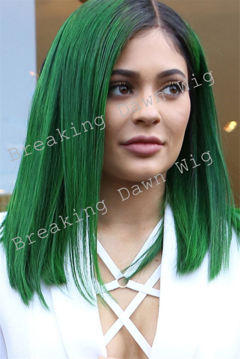 kylie jenner novo estilo de cabelo