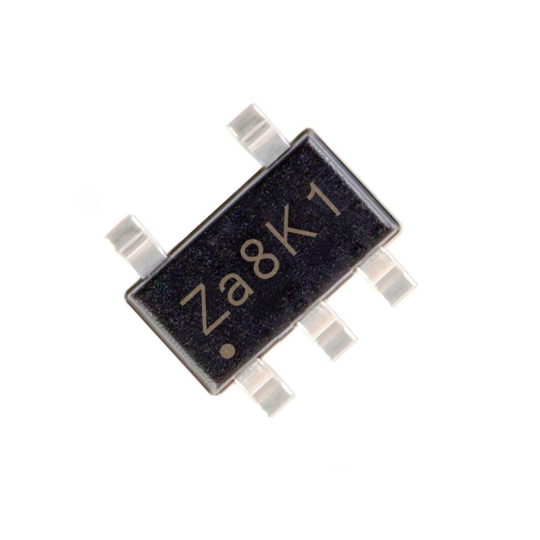 10 шт./лот AX3701ABA SOT23-5 AX3701 ZA8K1 ZA6J1 ZA 3701 1,4 МГц 1.2A VFB = 0,6 в синхронный понижающий преобразователь