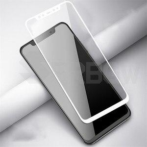 Image 3 - 15D pełna ochrona telefonu szkło dla Xiao mi mi 8 9 SE mi 8 Pro mi 9 A1 A2 Lite Pocophone F1 Max 3 2 hartowane zabezpieczenie ekranu Film